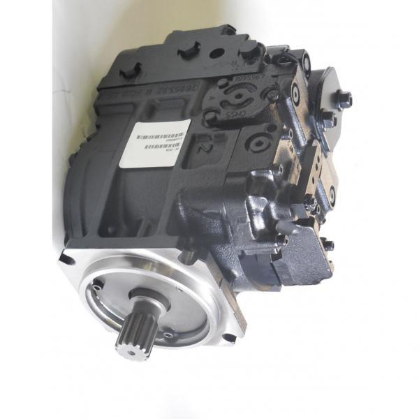 Sundstrand-Sauer-Danfoss Hydraulic Series CPD Pump A90 #3 image
