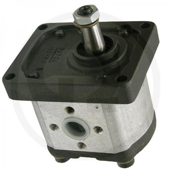 Hydraulique pompe à engrenages BOSCH REXROTH 0 510 765 337 #2 image