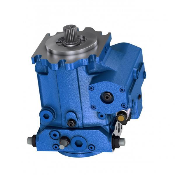 REXROTH Hydraulique pompe AL A10V 0 63EP1D #2 image
