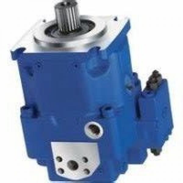 REXROTH Hydraulique pompe AL A10V 0 63EP1D #3 image
