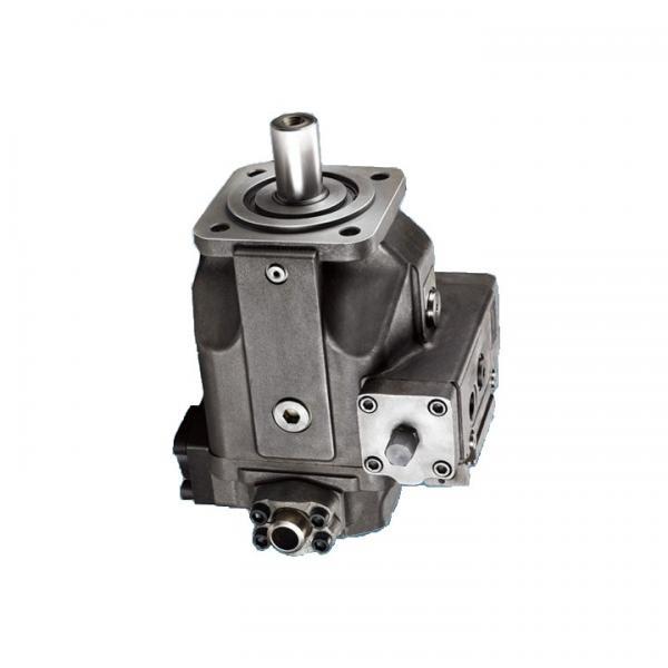 Hydraulique pompe à engrenages BOSCH REXROTH 0 510 766 313 #3 image